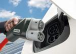 США интенсивно развивает инфраструктуру зарядных станций для электромобилей и автомобилей на водородном топливе