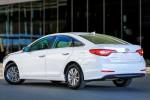 Hyundai Sonata заменит седан и уриверсал i40 на российском рынке