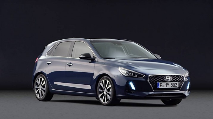 Hyundai рассказал о сроках появления трех новинок семейства i30
