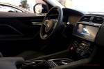 Jaguar F-Pace тест-драйв Фото 07