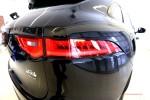 Jaguar F-Pace тест-драйв Фото 10