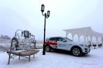 Jaguar F-Pace тест-драйв Фото 29