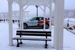 Jaguar F-Pace тест-драйв Фото 31