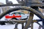Jaguar F-Pace тест-драйв Фото 33