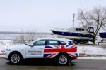 Jaguar F-Pace тест-драйв Фото 44