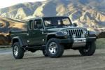 Jeep Пикап Фото 01