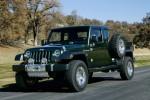 Jeep Пикап Фото 02