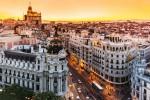 Мэр Мадрида планирует убрать все автомобили из города к 2019 году