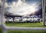 Малотоннажные автомобили «Мерседес-Бенц»: играем без правил!