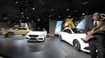 Mercedes-Benz GLA 2017 Фото 01