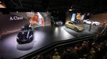 Mercedes-Benz GLA 2017 Фото 03