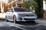 Mitsubishi попрощается с Lancer в августе