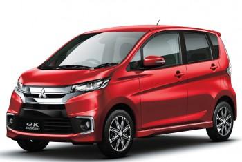 Mitsubishi фальсифицировало показатели расхода топлива в Японии