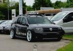 Как насчет тюнингованного Renault или Dacia Duster?