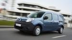 Renault представит новые LCV-автомобили в Брюсселе
