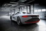 Этот концептуальный Porsche убьет Ferrari 488
