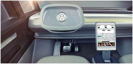 Volkswagen ID BUZZ 04