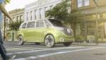 Volkswagen ID Buzz 2017 Фото 15