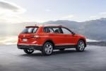 Volkswagen Tiguan 2018 США Фото 03