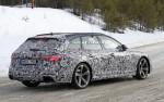 Audi RS4 Avant 2018 Фото 01