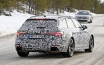 Audi RS4 Avant 2018 Фото 02
