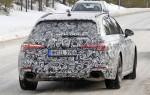 Audi RS4 Avant 2018 Фото 03