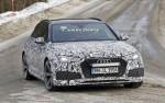 Audi RS4 Avant 2018 Фото 04