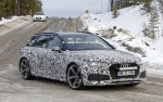 Audi RS4 Avant 2018 Фото 05