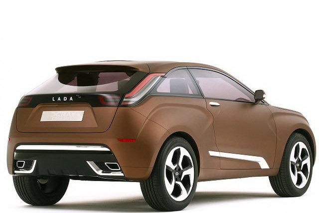 Автоваз задумался о производстве Lada c гибридным мотором