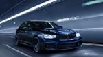 BMW M5 2018 Фото 02