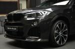Производительное отделение M Performance прокачало BMW X4