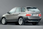 BMW X5 2004 Фото 04