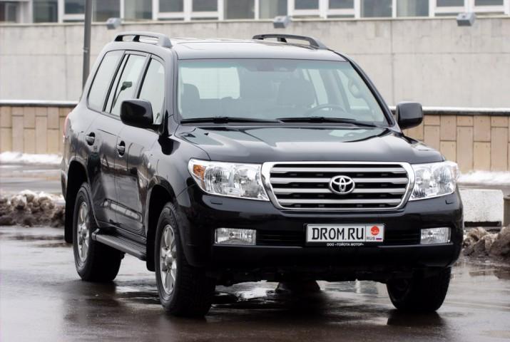 Доля продаж авто с дизелем в России возросла