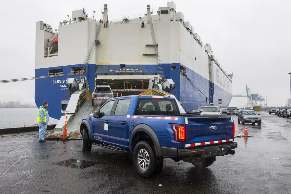 эвакуатор на базе ford f 150