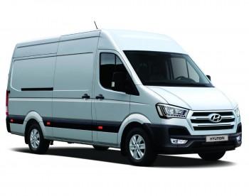 Hyundai создаст в России дочернее предприятие для продажи коммерческой техники