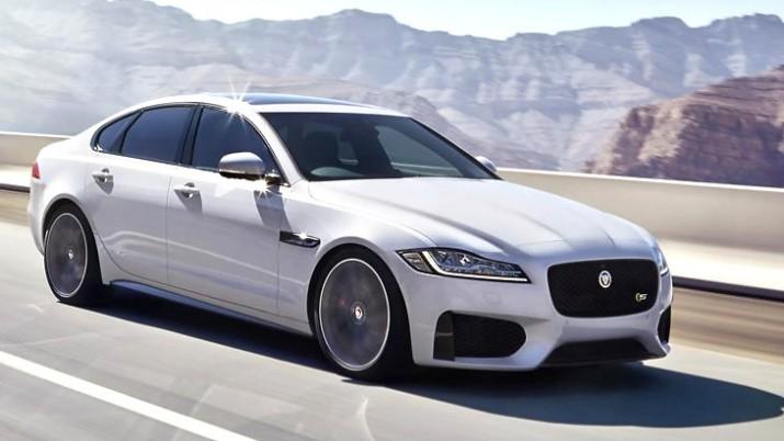 Jaguar Land Rover в России отзовёт 1,5 тысячи седанов XF