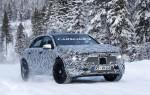 Mercedes-Benz GLA 2020 Фото 01