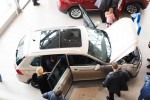 Новый Volkswagen TIGUAN Волга-Раст Фото 06