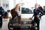 Новый Volkswagen TIGUAN Волга-Раст Фото 30