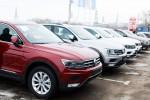 Новый Volkswagen TIGUAN Волга-Раст Фото 34