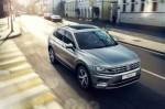 Новый  Volkswagen Tiguan от 1 459 000 уже  у официального дилера «Волга-Раст» на Мамаевом кургане.
