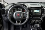 Пикап Fiat Toro 2017 Фото 09