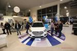 Презентация Ford Kuga 2017 Волгоград Фото 04