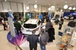 Презентация Ford Kuga 2017 Волгоград Фото 13