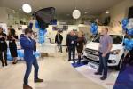 Презентация Ford Kuga 2017 Волгоград Фото 17