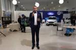 Презентация Ford Kuga 2017 Волгоград Фото 18