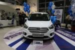 Презентация Ford Kuga 2017 Волгоград Фото 19
