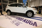 Презентация Ford Kuga 2017 Волгоград Фото 25