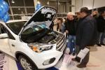 Презентация Ford Kuga 2017 Волгоград Фото 31