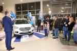 Презентация Ford Kuga 2017 Волгоград Фото 36